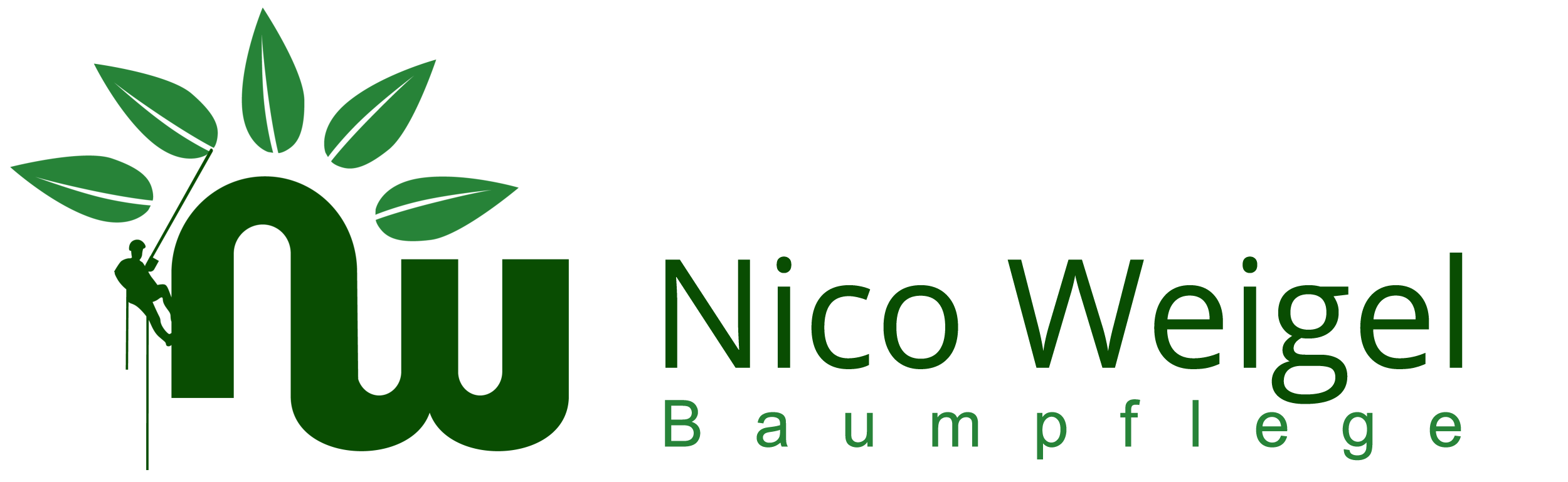 Nico Weigel Baumpflege